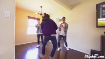 Ian Eastwood & The Young Lions编舞 Can I Kick It